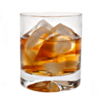 verre old fashioned