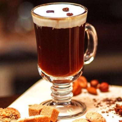 Baileys Irish Coffee