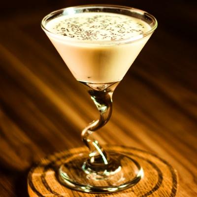 Recette cocktail brandy alexander cocktail mag for Cocktail 7cl
