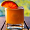 Garibaldi (campari orange)