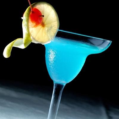 recette cocktail blue lagoon cocktail mag. Black Bedroom Furniture Sets. Home Design Ideas