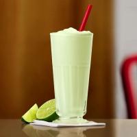 Milk-Shake Mojito