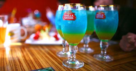 22 cocktails faciles à deux ingrédients !