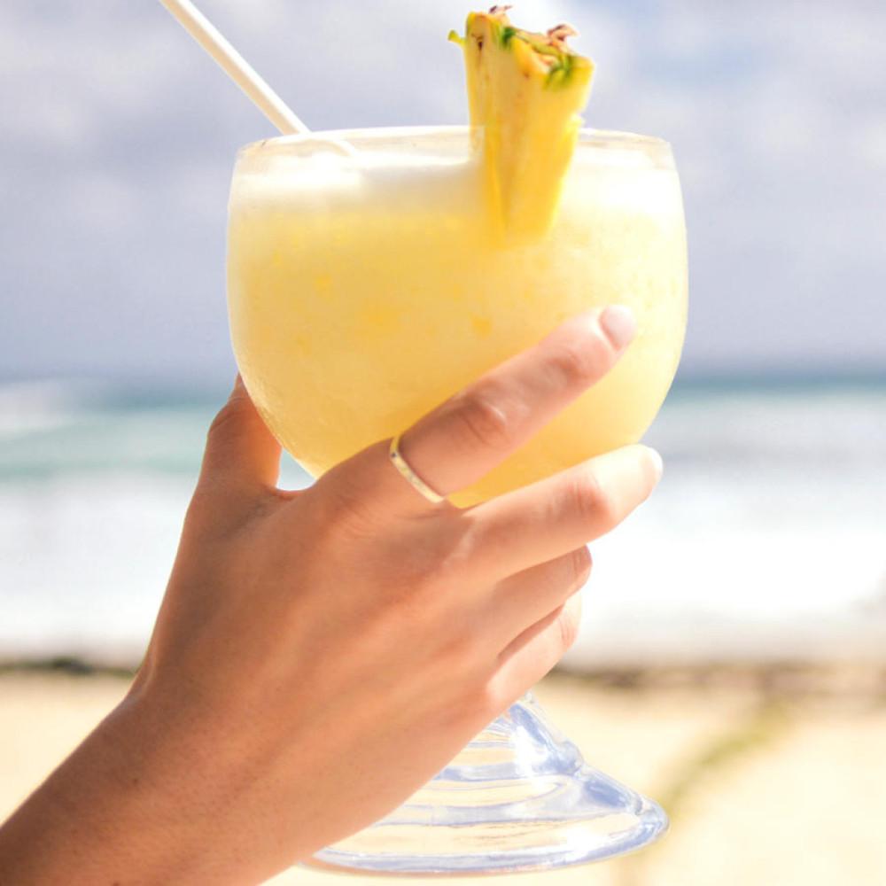 Recette Cocktail Chi Chi