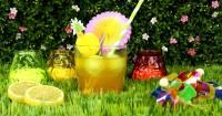 10 cocktails sans alcool pour vos enfants !